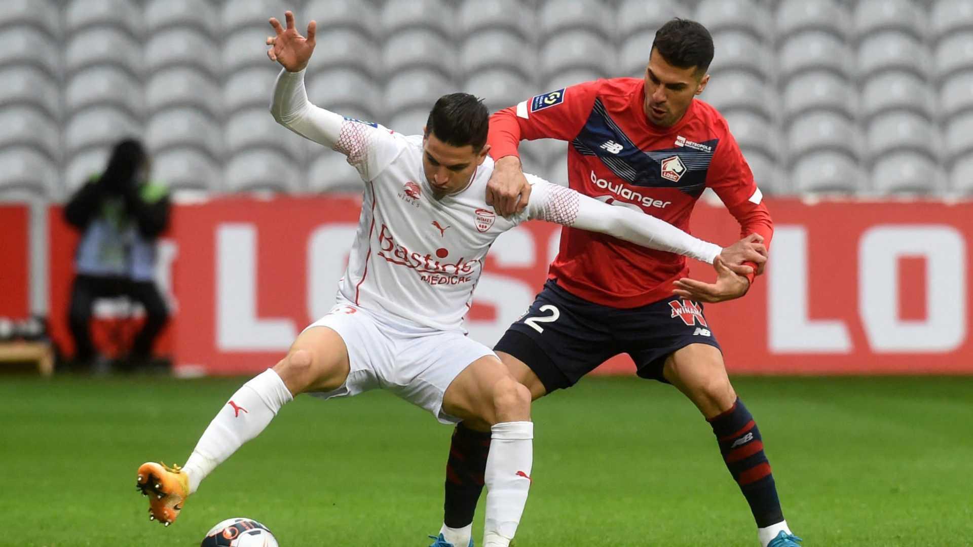 Ligue 1, giornata 30: poker PSG a Lione e aggancio in vetta