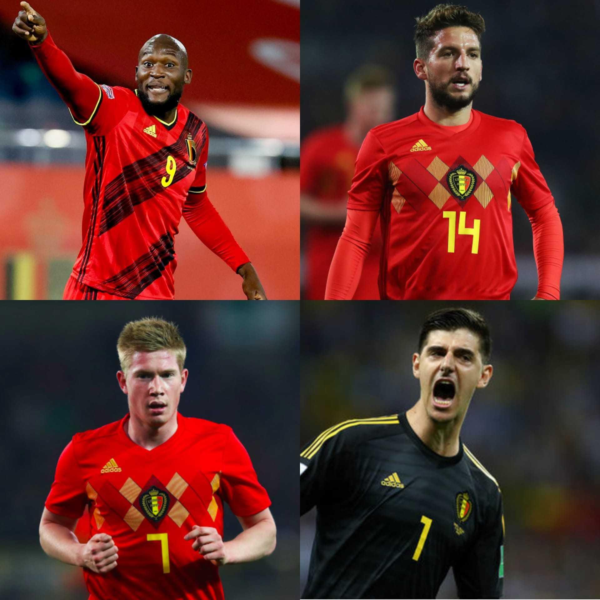 Euro 2021: cosa ci aspettiamo dal Belgio