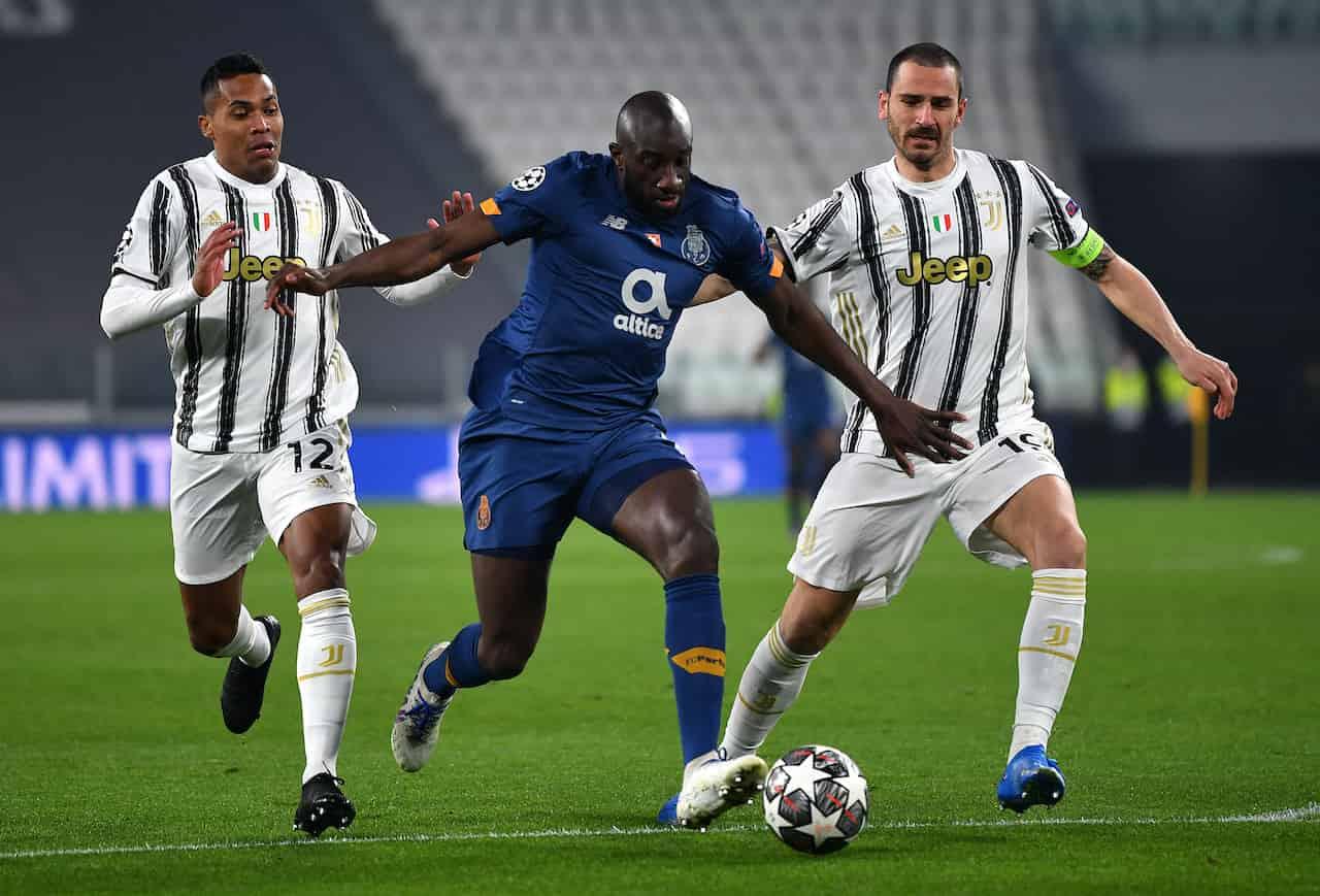 Le pagelle di Juventus-Porto (3-2): delusione bianconera