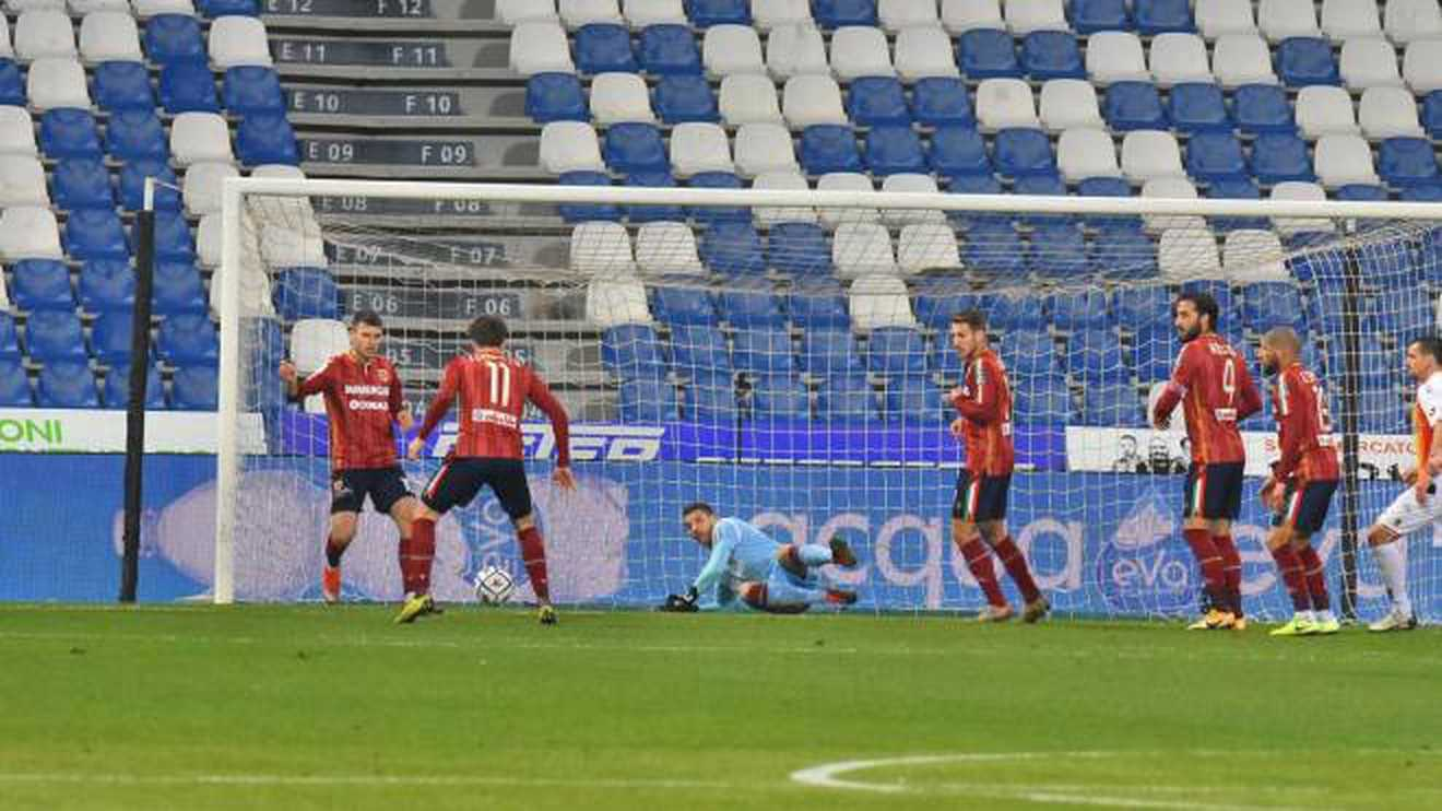 Serie B, giornata 27: il Monza accorcia sull'Empoli