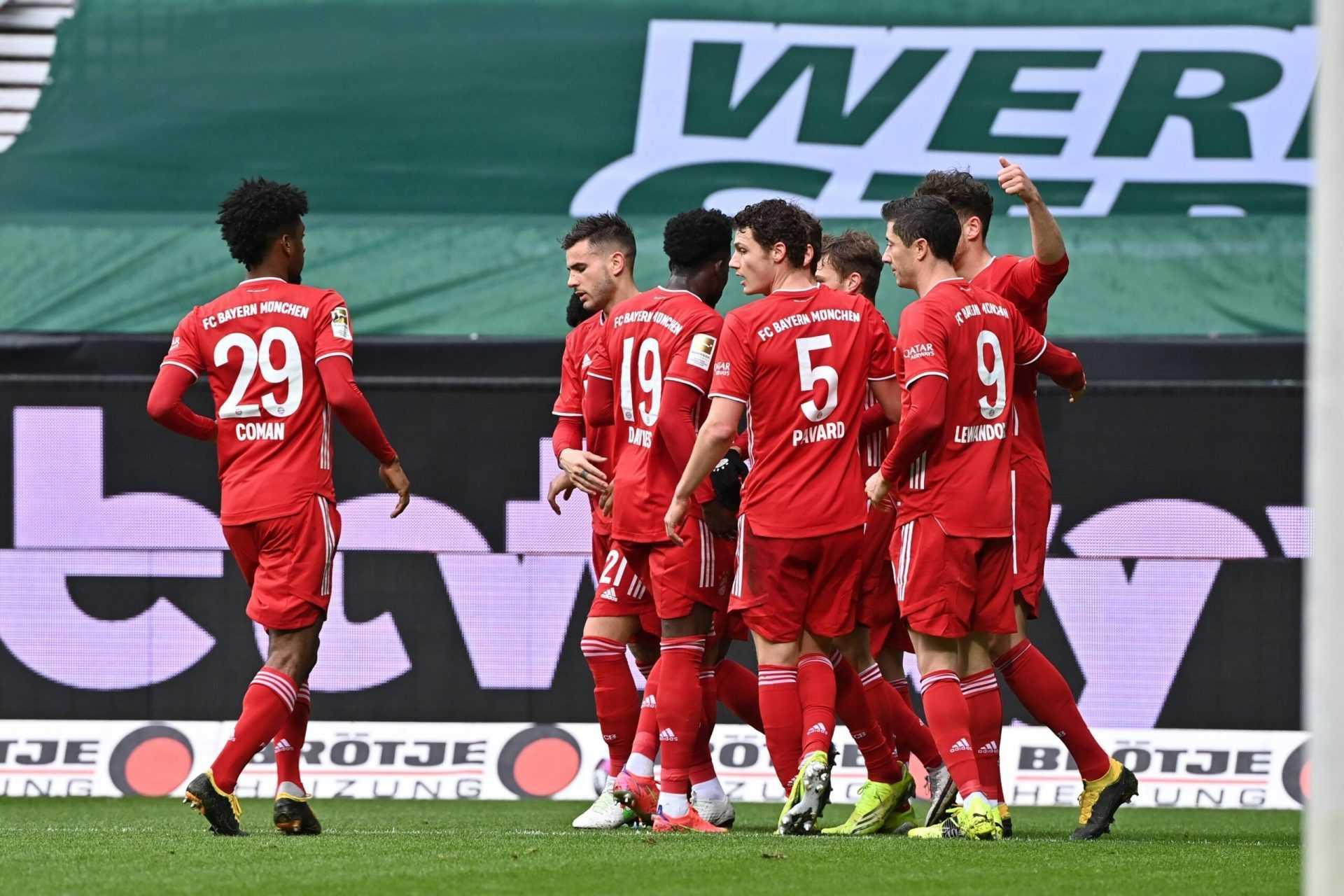 Le pagelle di Bayern Monaco-PSG (2-3): vittoria del Paris