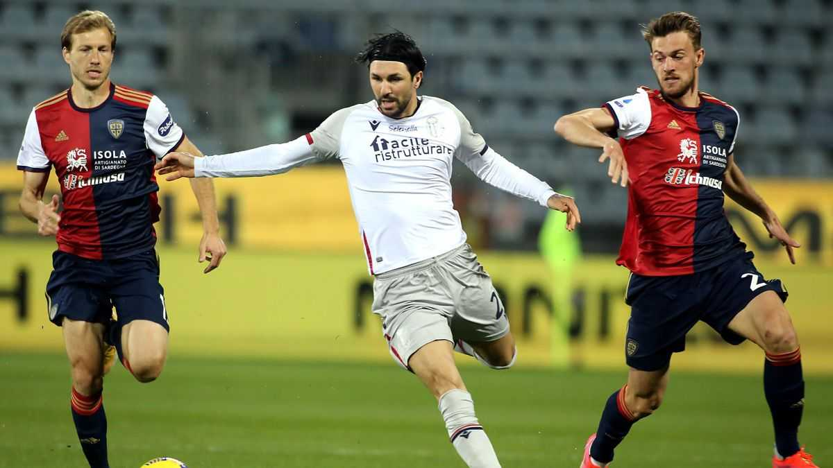 Serie A, la classifica a confronto dopo 25 giornate