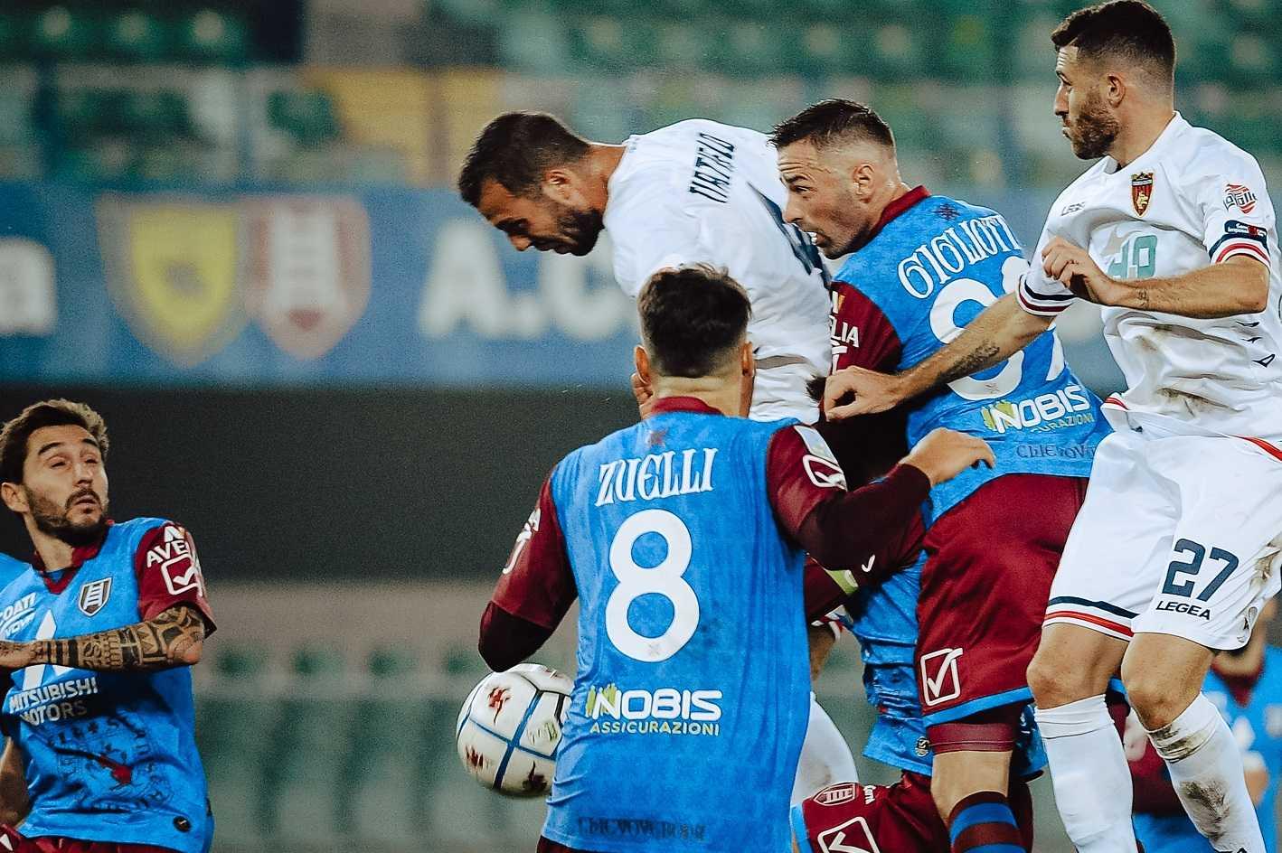 Serie B, meno 8 al traguardo: la situazione in classifica
