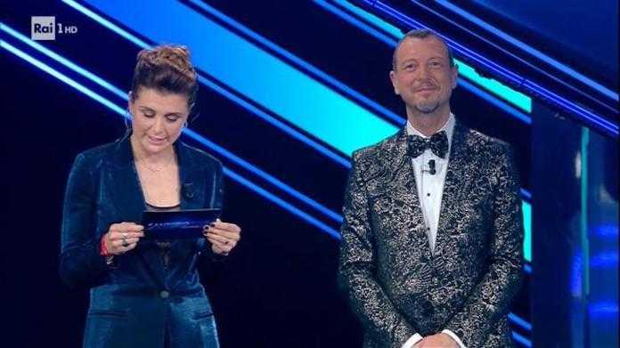 Cristiana Girelli a Sanremo: il calcio femminile che cresce