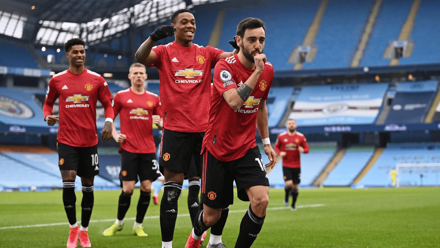 Premier League giornata 27: il Man. United vince il derby