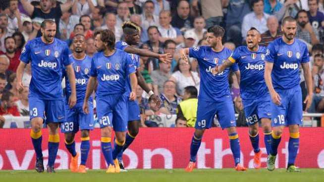 Atalanta puoi farcela! Le imprese italiane contro il Real Madrid