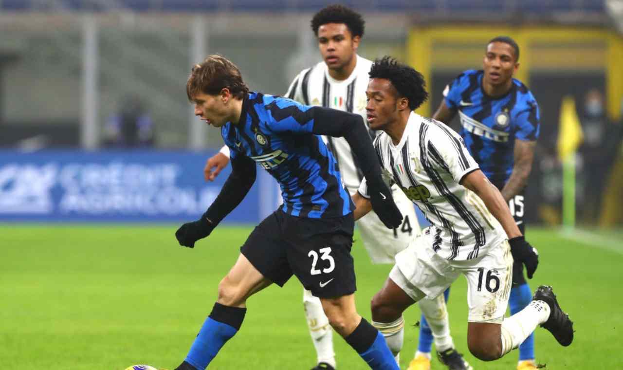 Serie A, meno 10 al traguardo: la volata Scudetto