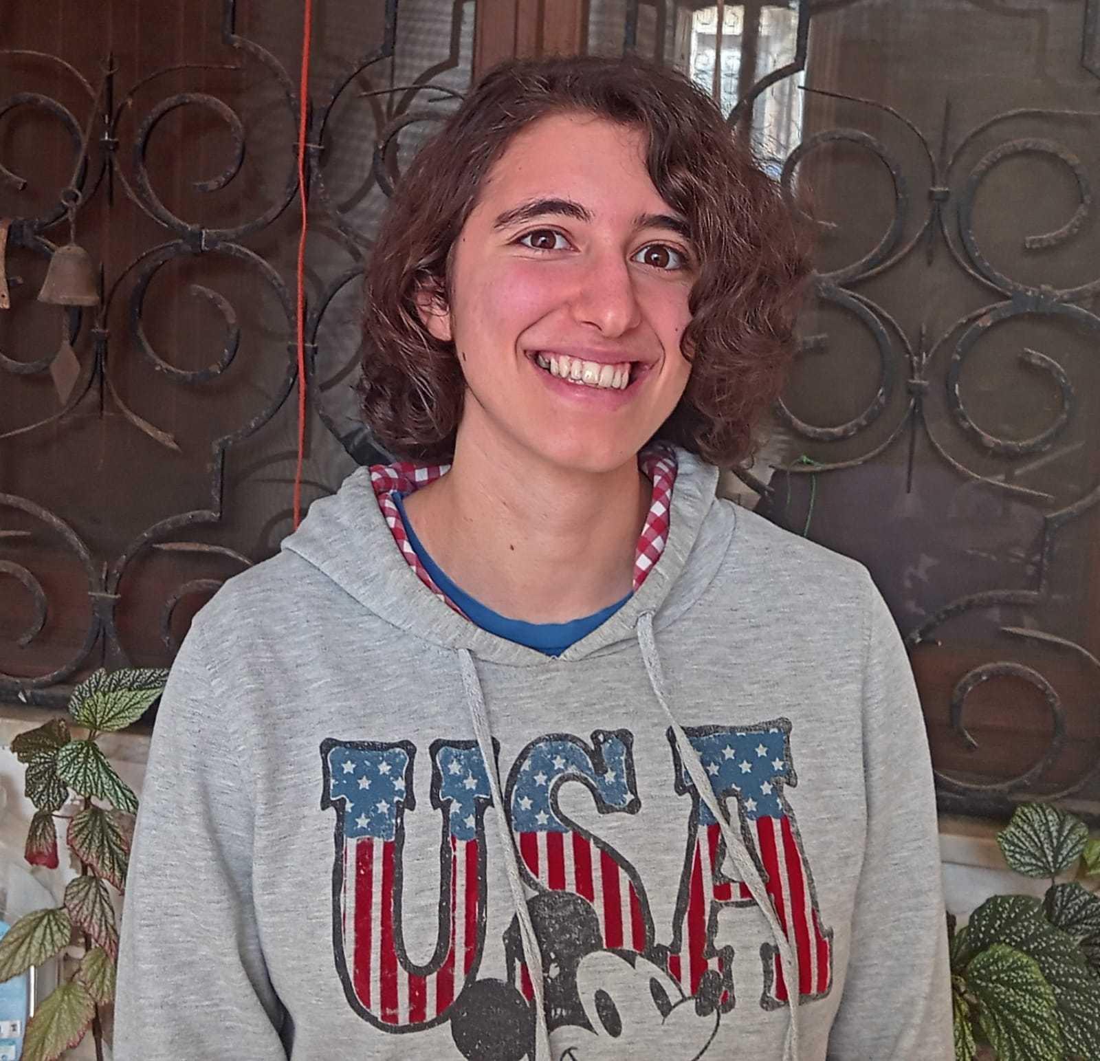 Maria Laura Scifo