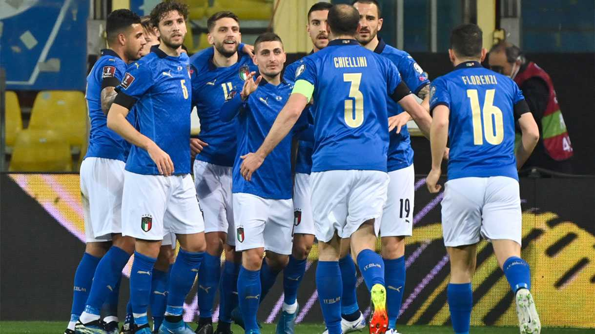 Euro 2021: cosa ci aspettiamo dall'Italia
