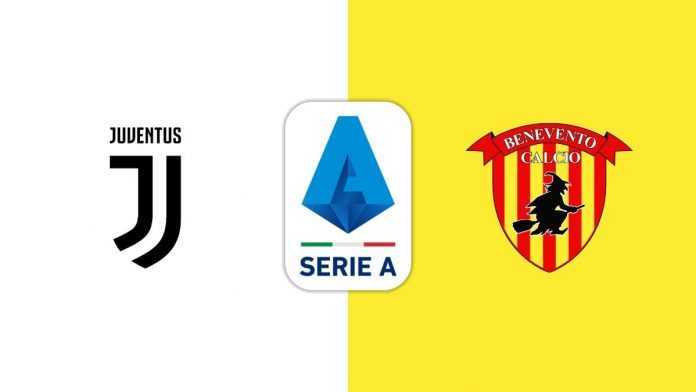 pagelle Juventus Benevento