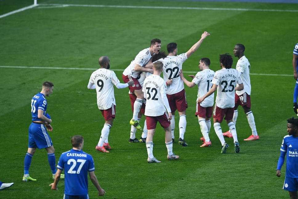 Premier League giornata 26: allunga ancora il Man. City