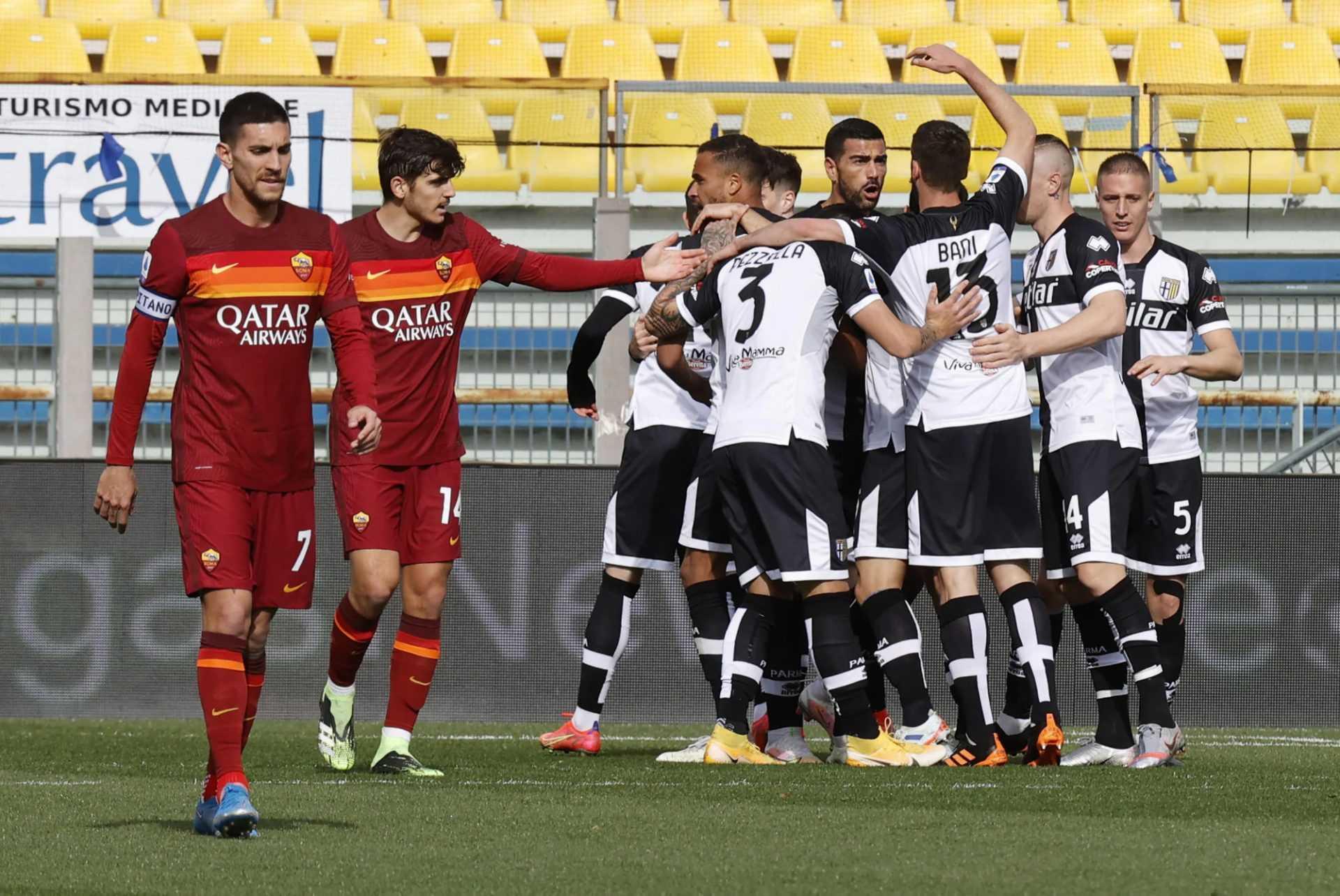 Serie A 2020/2021: la stagione del Parma
