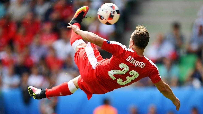 Euro 2021: cosa ci aspettiamo dalla Svizzera