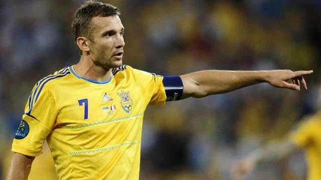 Euro 2021: cosa ci aspettiamo dall'Ucraina