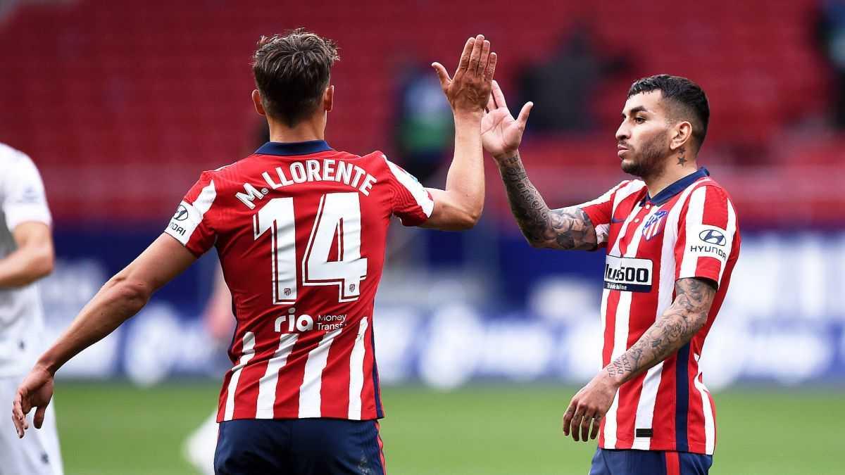 Liga, giornata 31: tris Real e 'manita' Barça, l'Atlético risponde