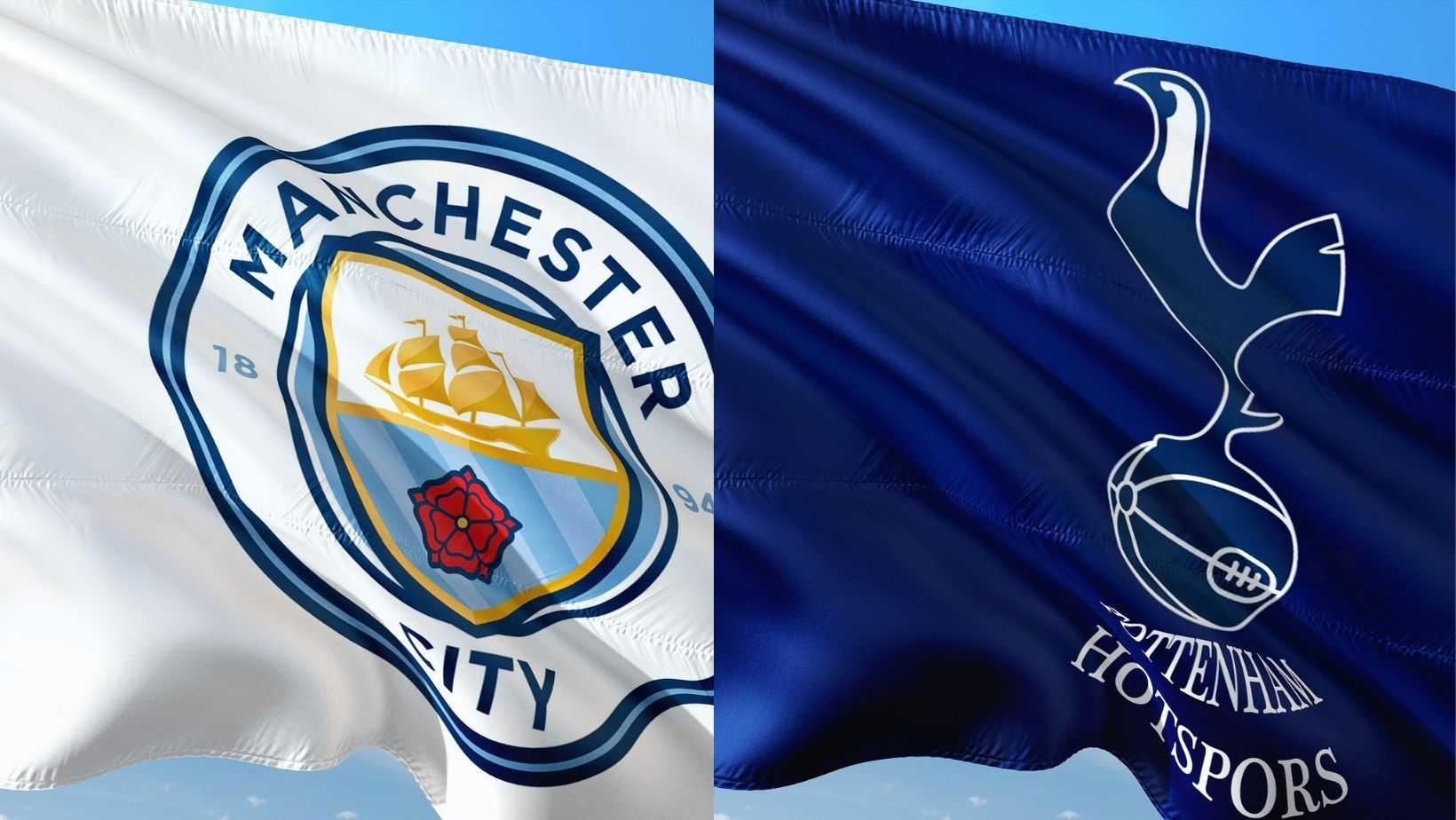 Finale Carabao Cup: a sfidarsi Manchester City-Tottenham