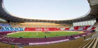 Athletic Bilbao copa del Rey
