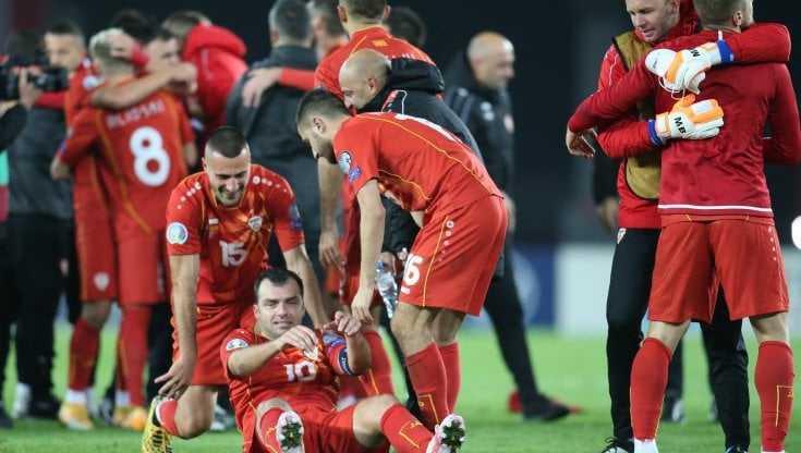 Euro 2021: cosa ci aspettiamo dalla Macedonia