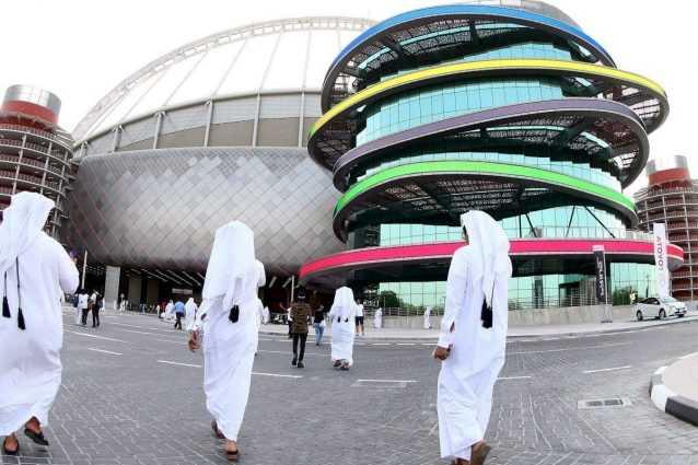 Mondiali in Qatar: più di 6500 morti per gli impianti