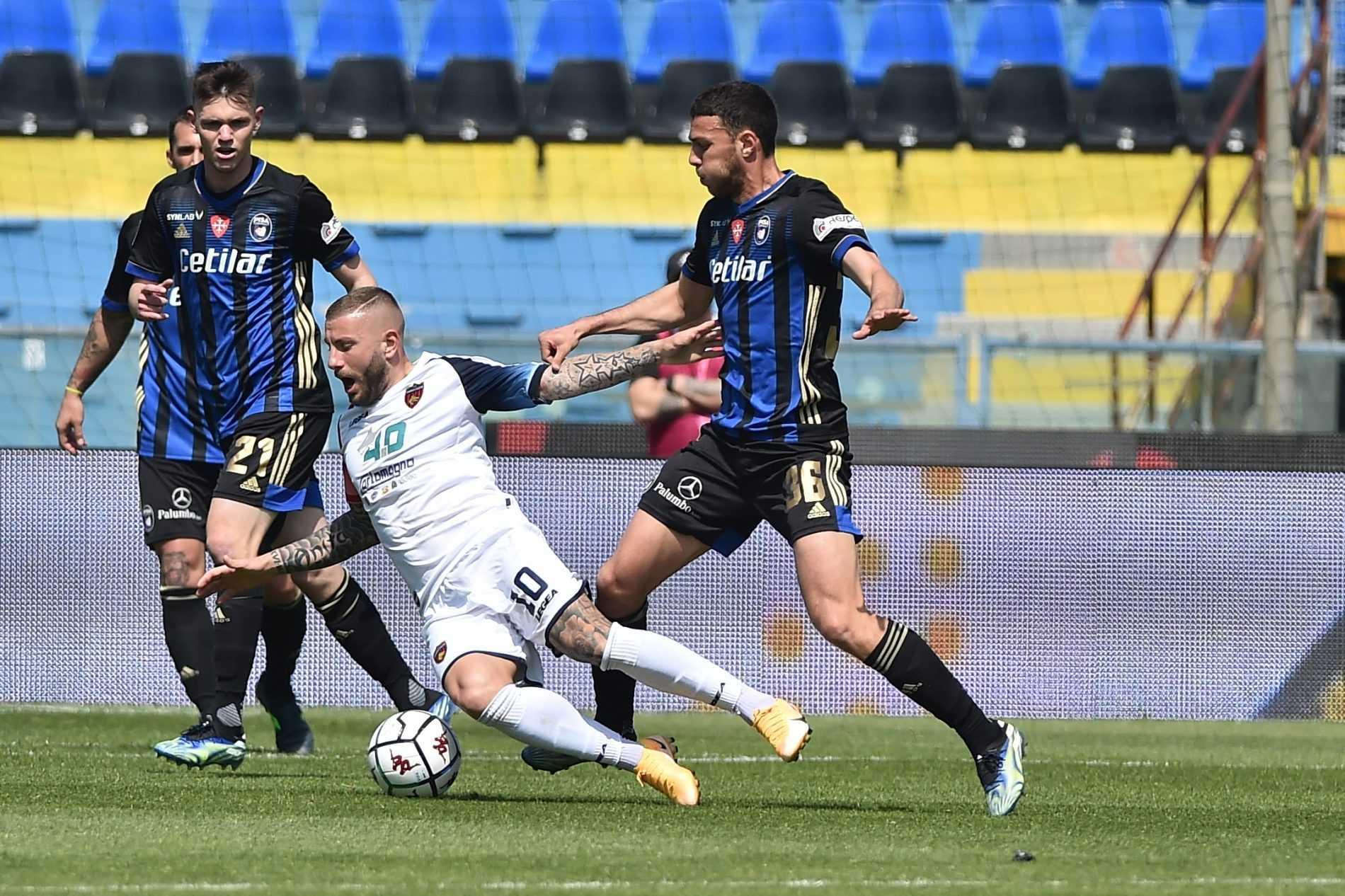 Serie B, giornata 34: la Salernitana tiene il passo del Lecce