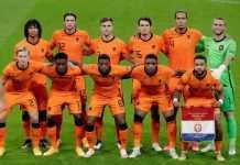 Euro 2021 Olanda