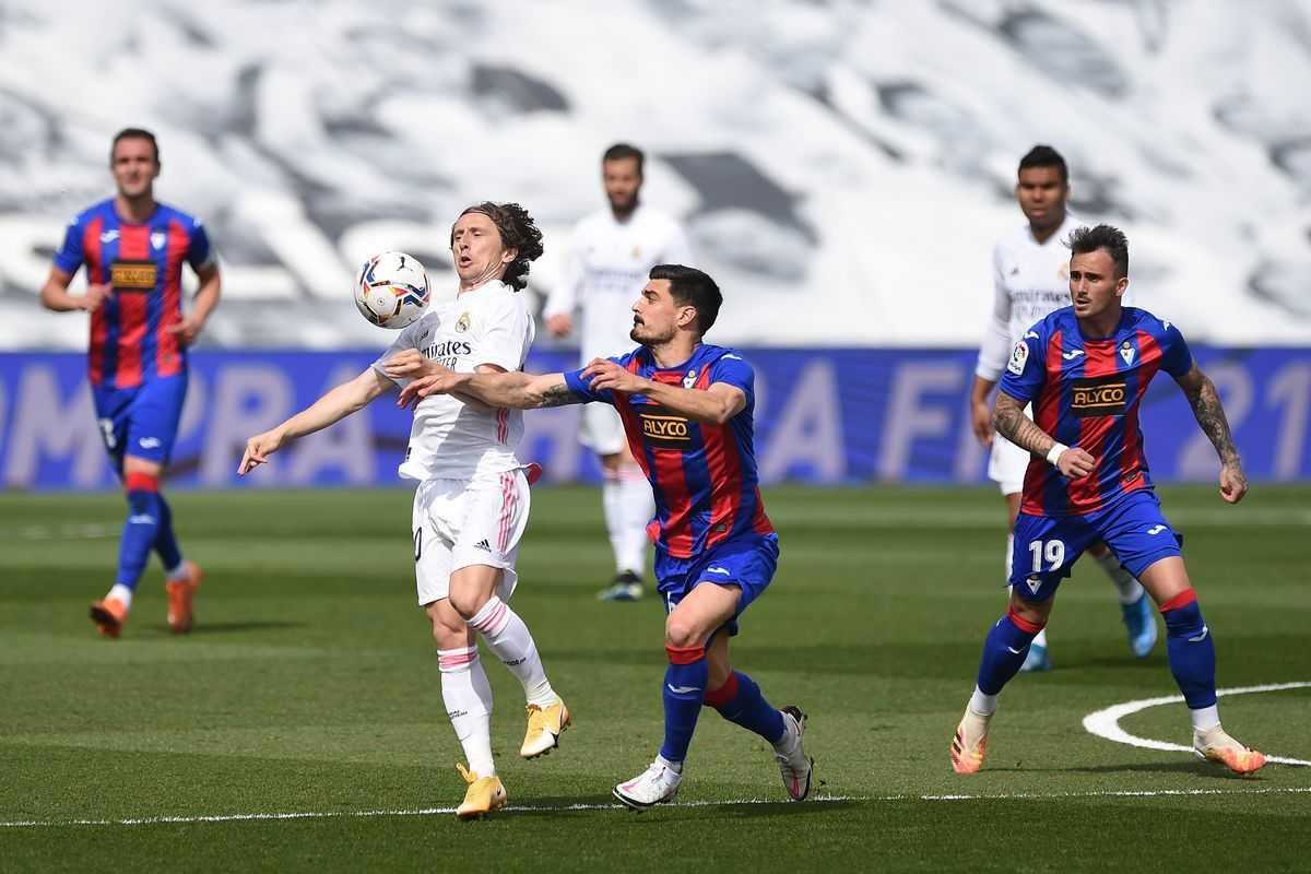 Liga, giornata 29: Atlético sconfitto a Siviglia, vetta a rischio