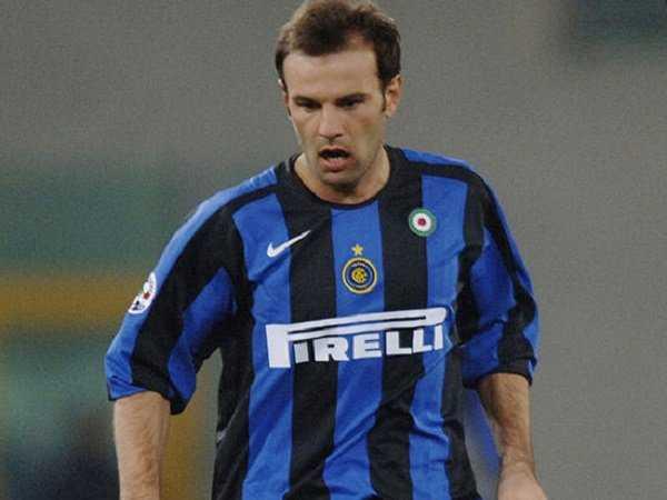 Vecchie Glorie: parliamo di Cristiano Zanetti
