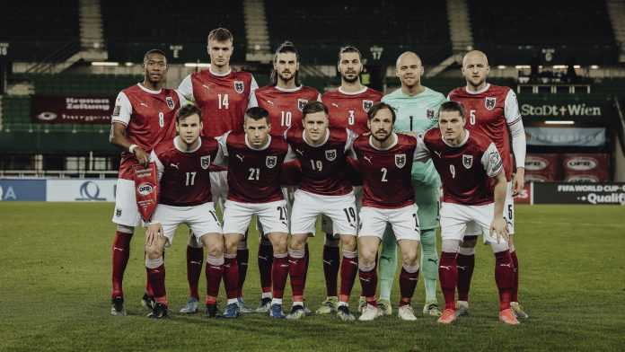 Austria Euro 2021