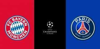 pagelle Bayern Monaco-PSG