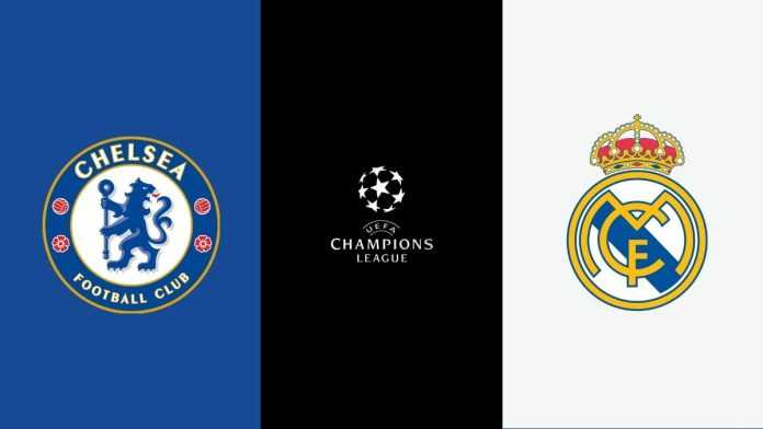 pagelle Real Madrid-Chelsea