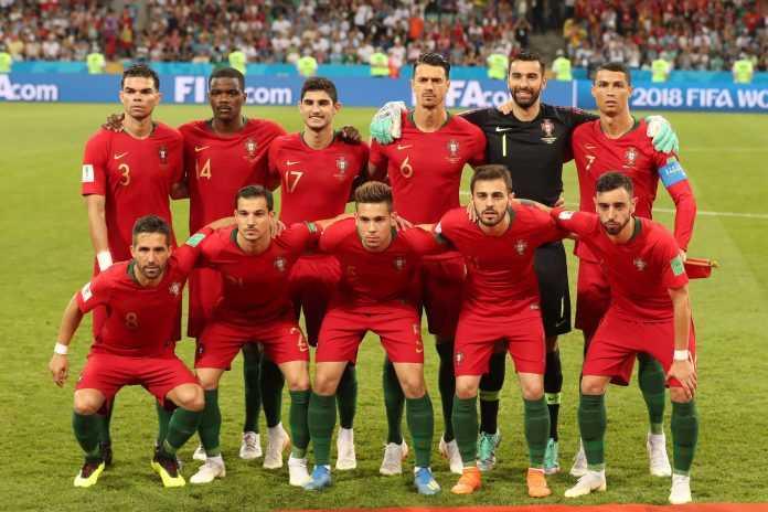 Euro 2021 Portogallo