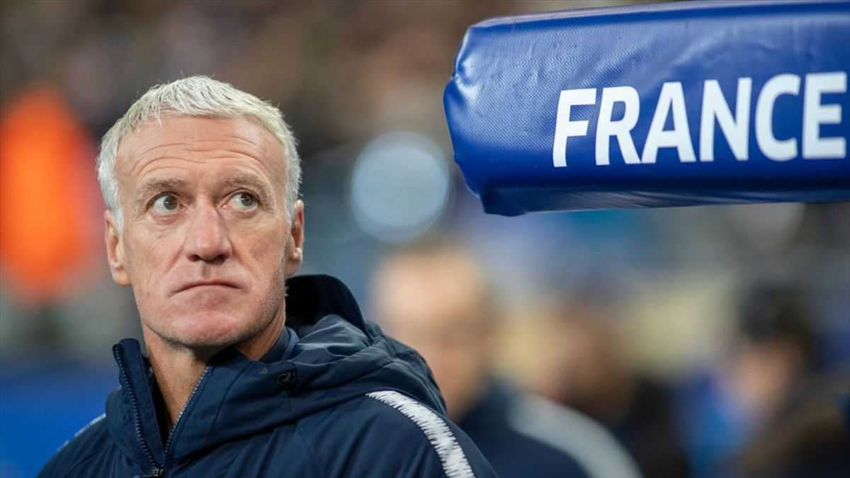 Euro 2021: cosa ci aspettiamo dalla Francia