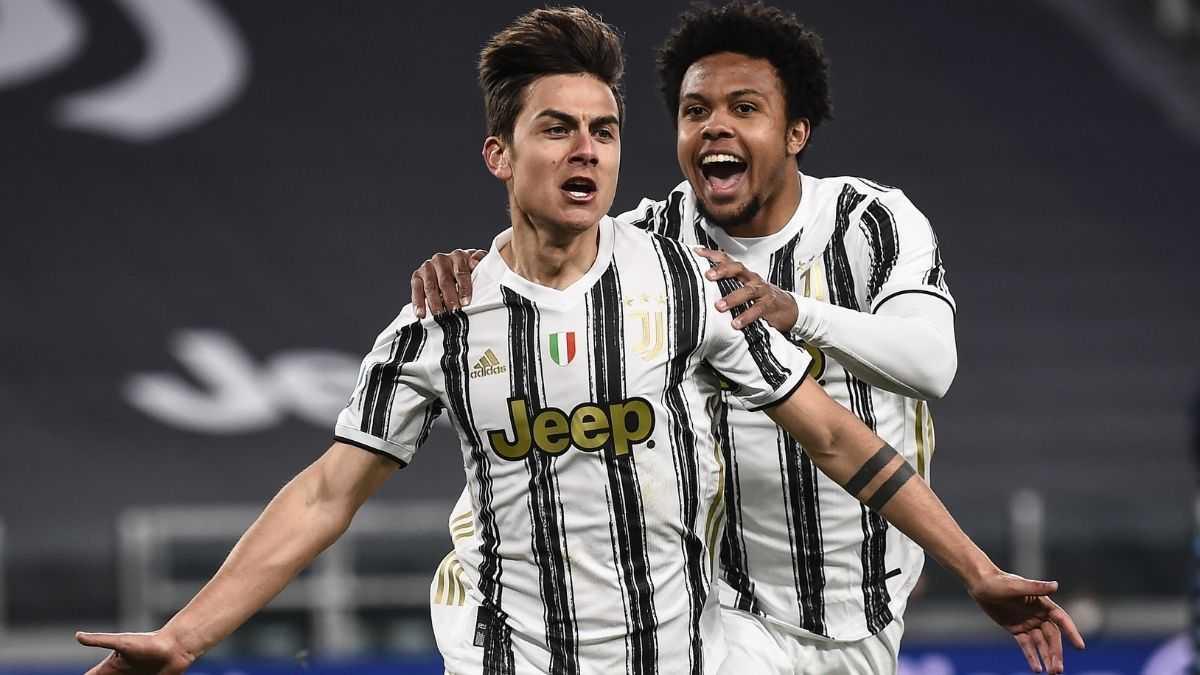 "Conferenza stampa Fiorentina-Juventus, Pirlo: ""Dybala ok"""