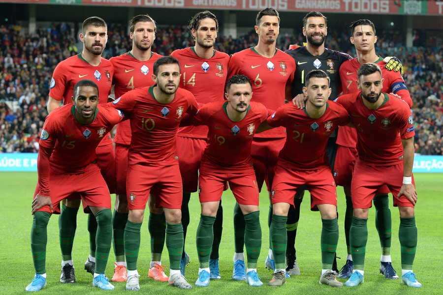 Euro 2021: cosa ci aspettiamo dal Portogallo