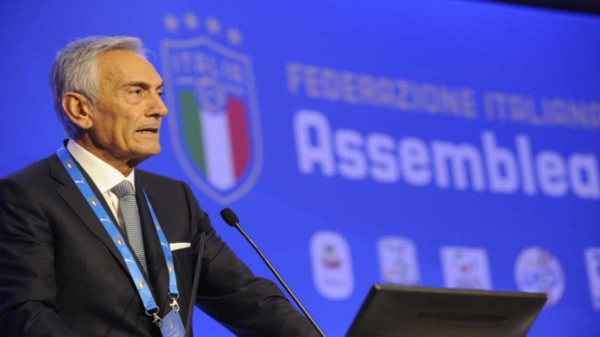 Serie A, la FIGC accetta il trust della Salernitana