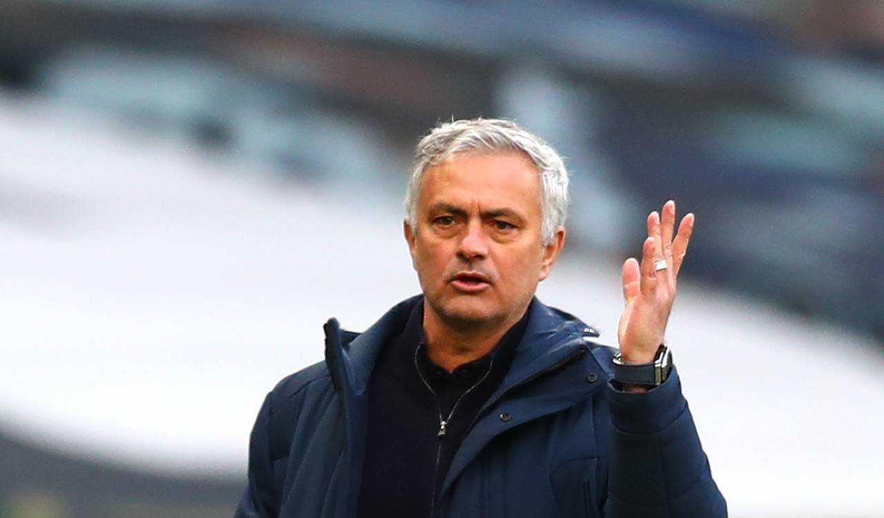 A soli 29 anni Mason è il nuovo allenatore del Tottenham