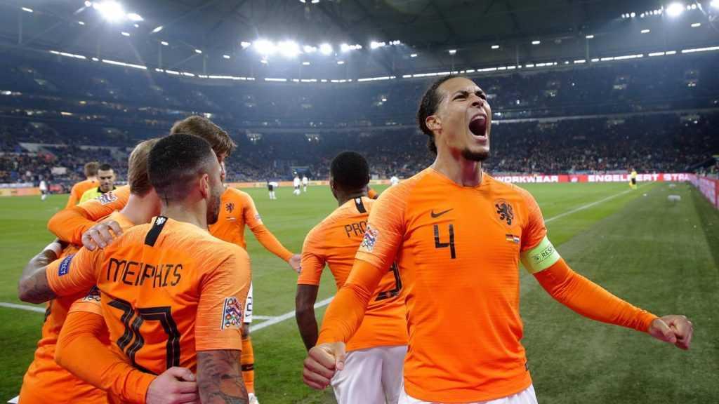 Euro 2021: cosa ci aspettiamo dall'Olanda