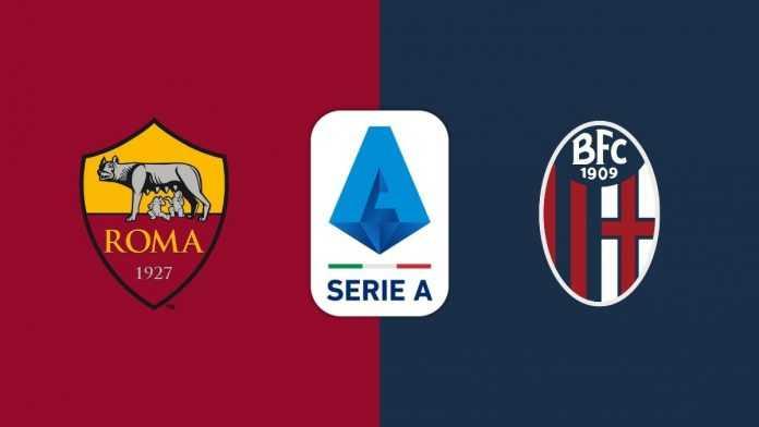 pagelle Roma Bologna