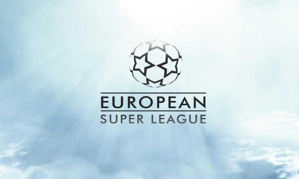 Superlega: stop ad azioni UEFA contro Barça, Juve e Real