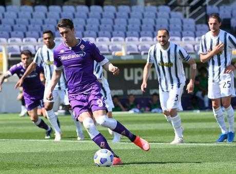 Fiorentina-Juventus 1-1: analisi tattica e considerazioni