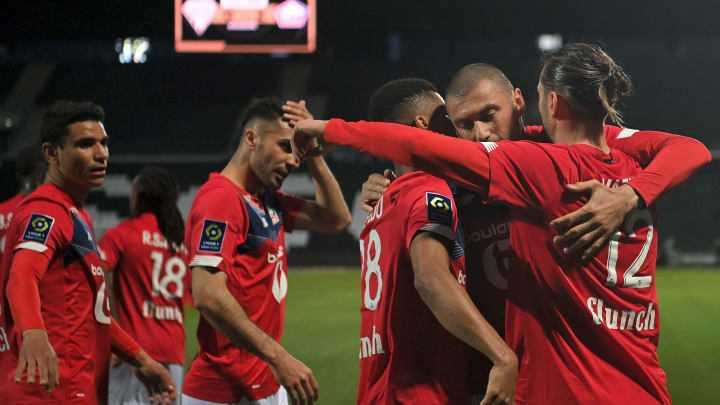 Ligue 1, giornata 38: 4° titolo per il Lille, Nantes allo spareggio