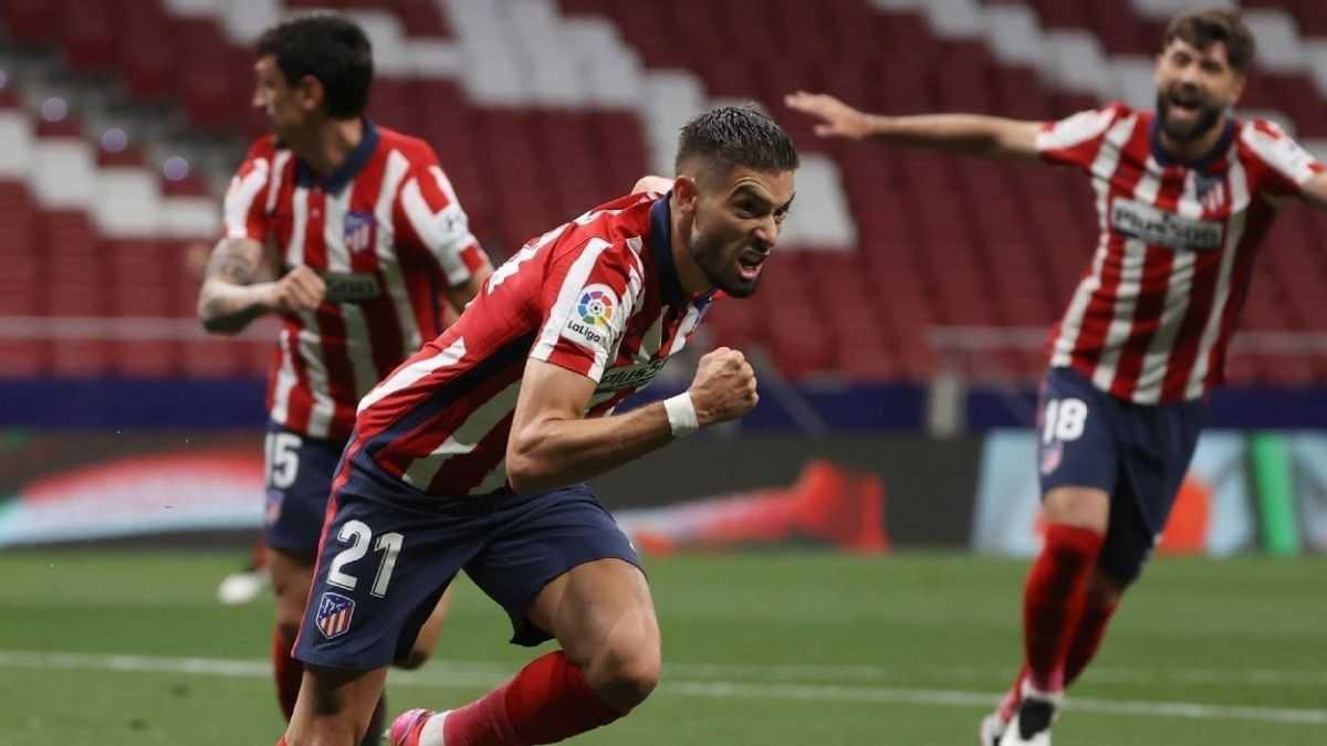 Liga, giornata 36: l'Atlético avvicina il titolo, il Real non molla