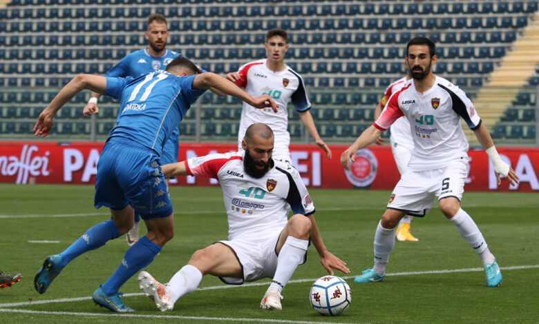 Serie B, giornata 36: Salernitana seconda, Lecce ko a Monza
