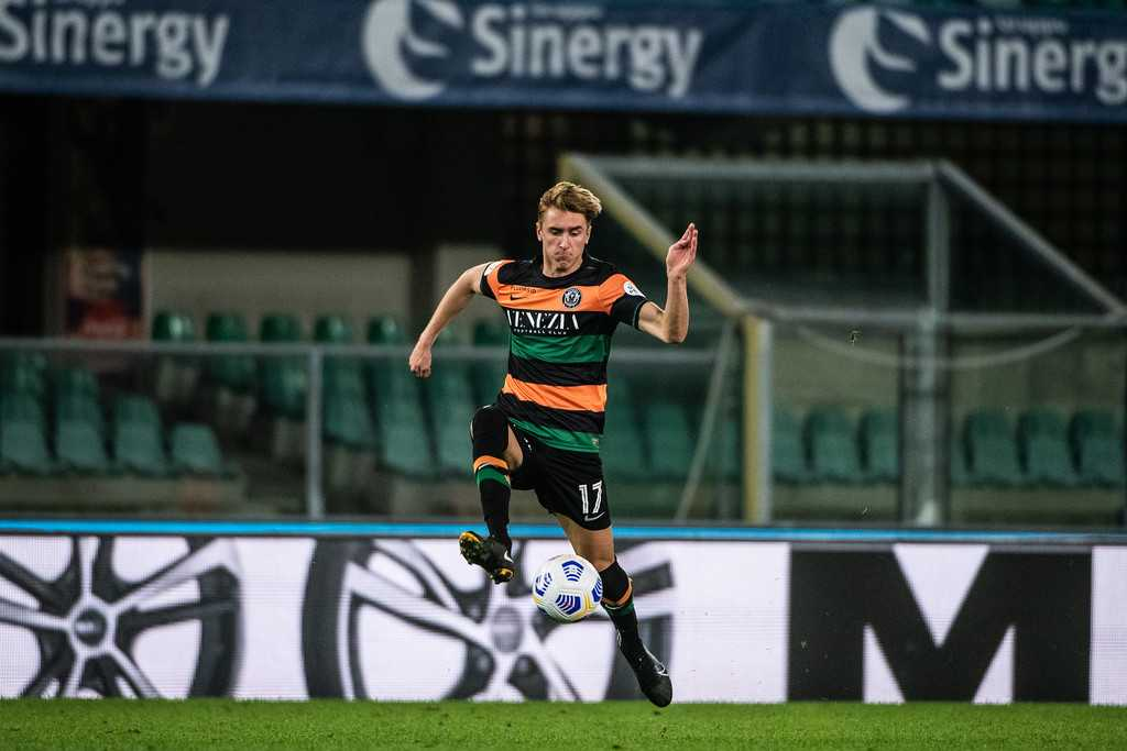 Serie B, Venezia-Lecce, DIRETTA LIVE (1-0): bene i lagunari