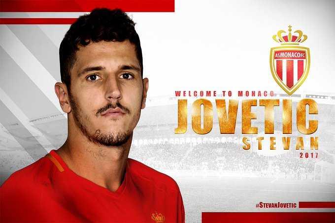 Jovetic-Monaco: è addio. E adesso dove va Stevan?