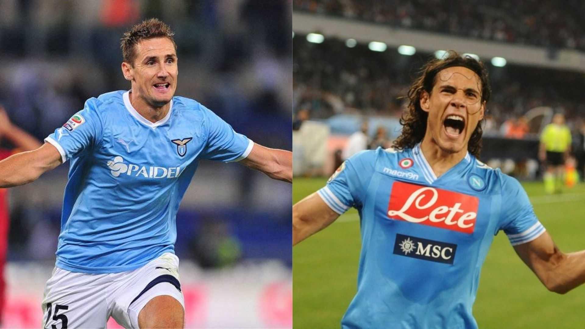 I bomber della Serie A: chi trova un goleador, trova un tesoro