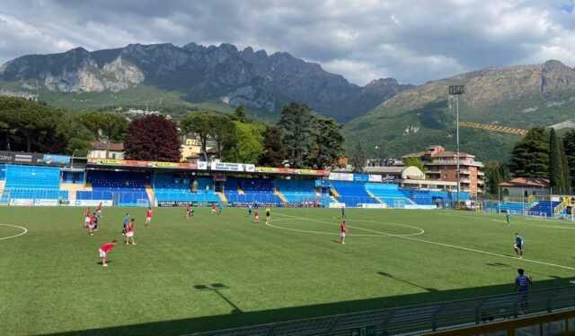 Serie C, primo turno dei playoff: avanza la Juventus U23