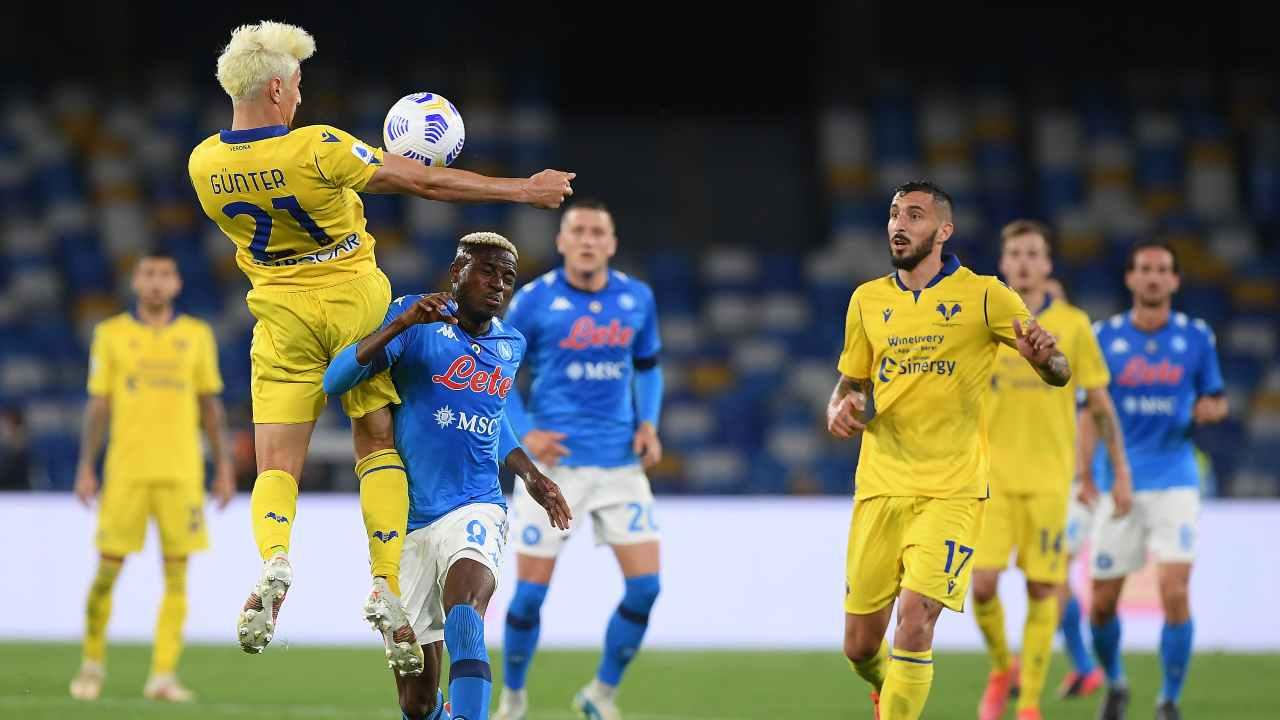 Il Pagellone della giornata 38 di Serie A: diamo i numeri