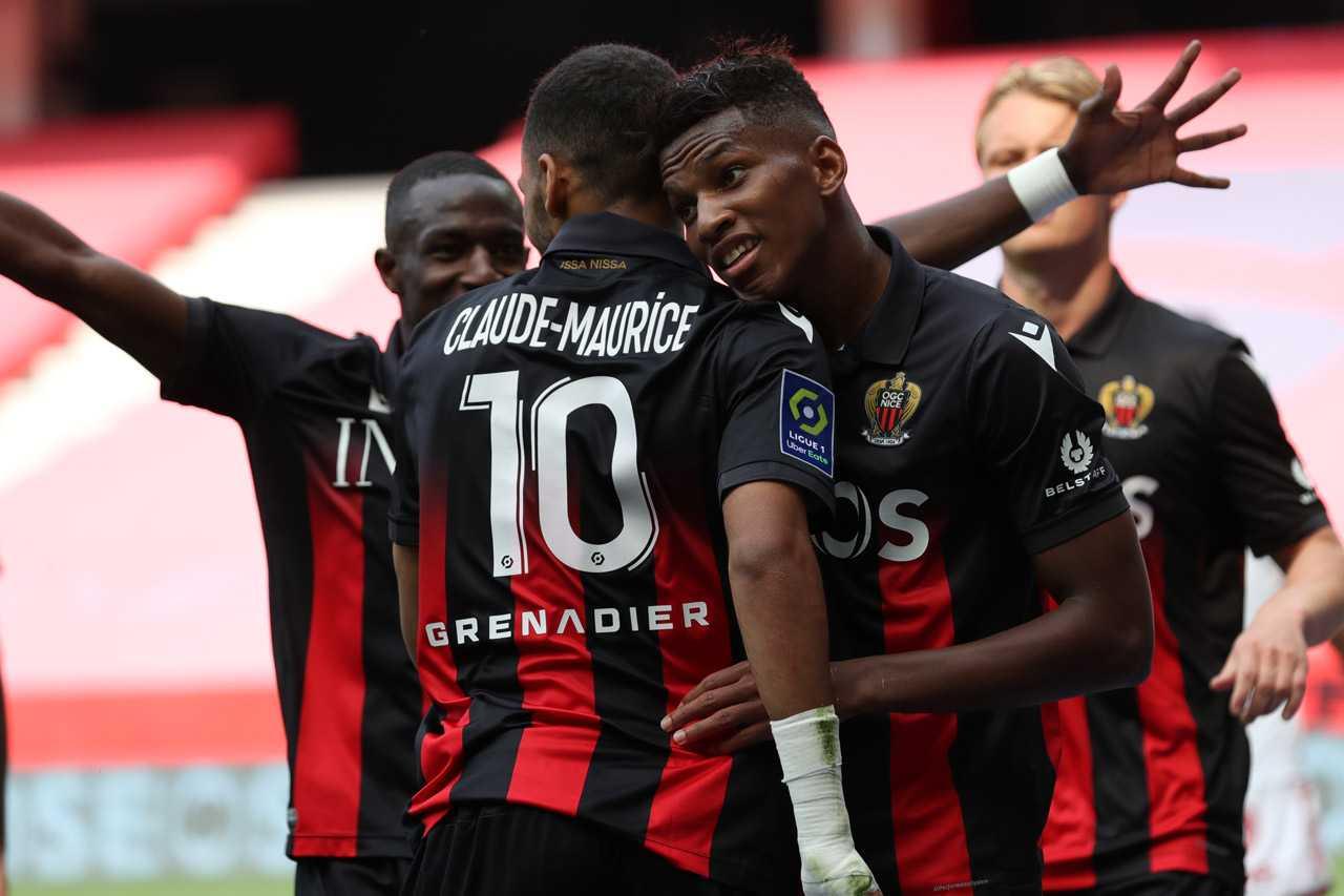 Ligue 1, giornata 36: pari PSG a Rennes, Lille vicino al titolo