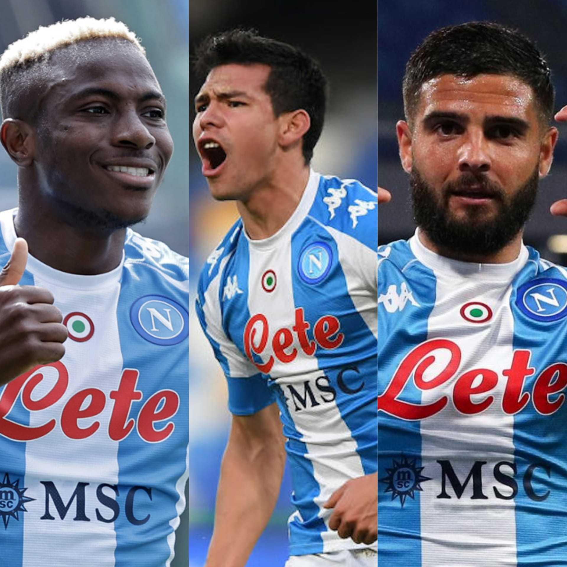 Serie A 2020/2021: la stagione del Napoli